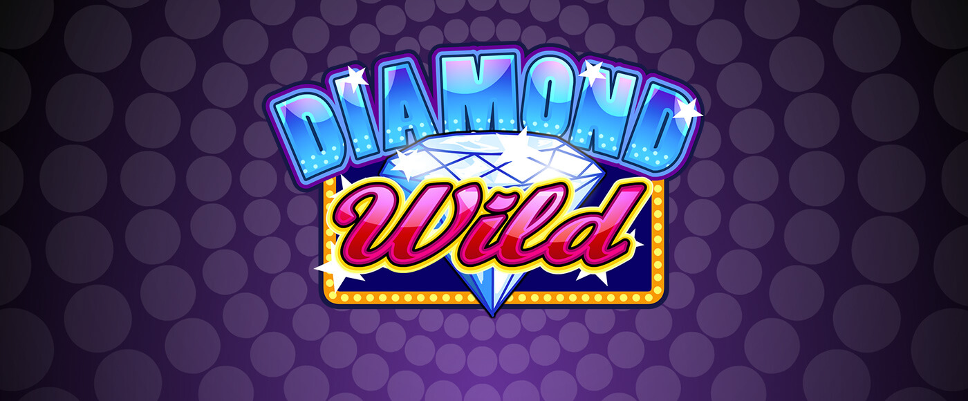 Diamond Wild online slot