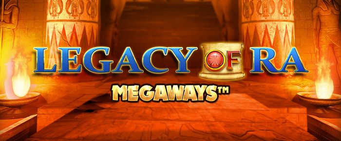 Legacy of Ra Megaways online slot