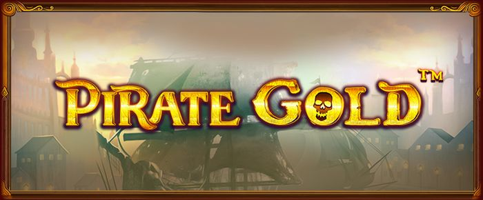 Pirate Gold slot uk