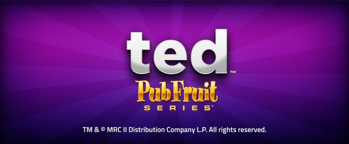 Ted Pub Fruit Series