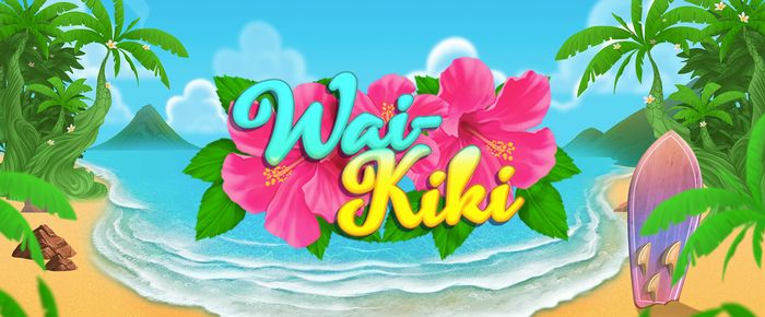 Spiele Wai Kiki - Video Slots Online