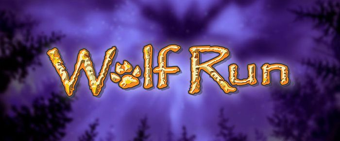 Wolf Run online slot