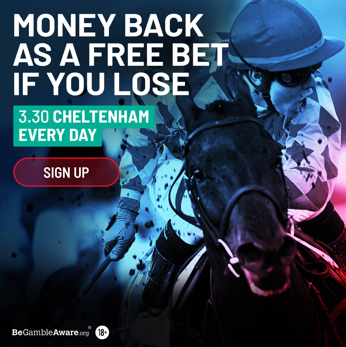 Cheltenham Feature Race Special