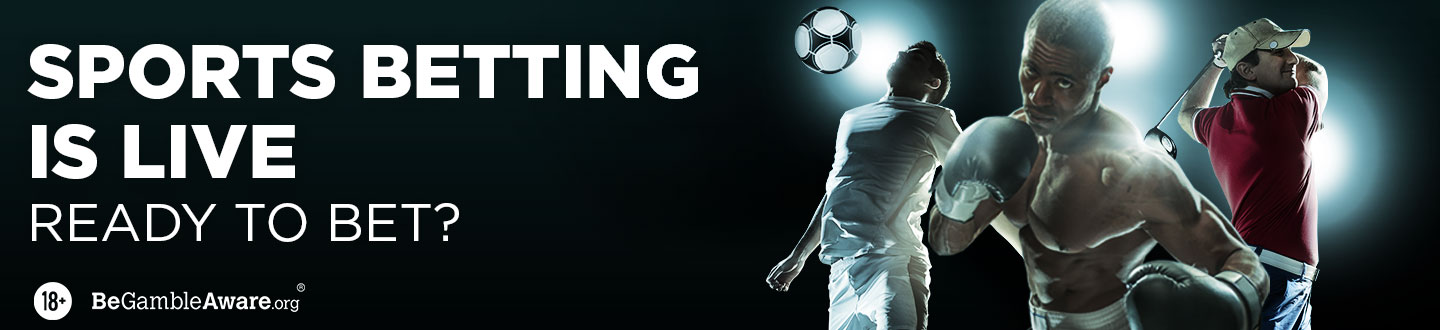 Sports Betting Is Live At 21.co.uk