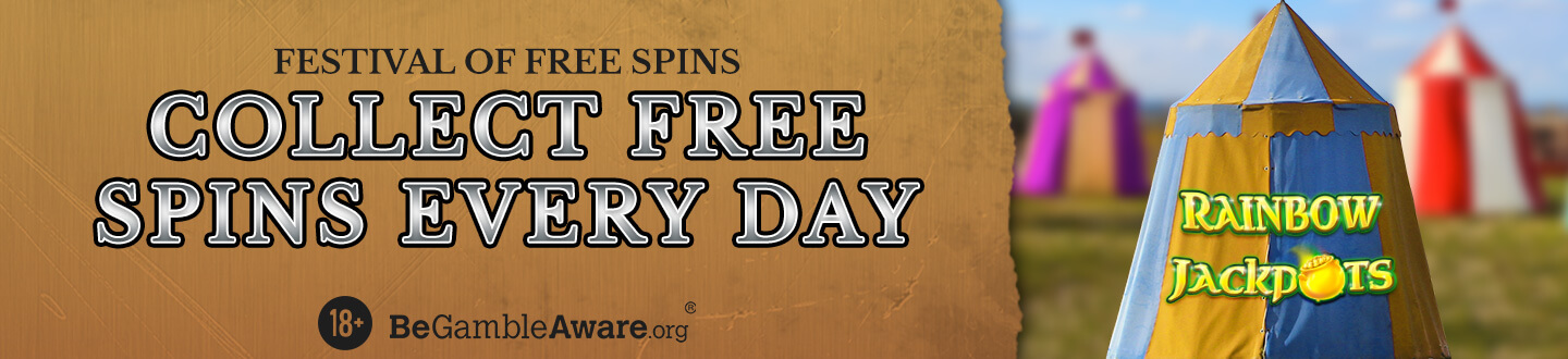 Festival of Free Spins