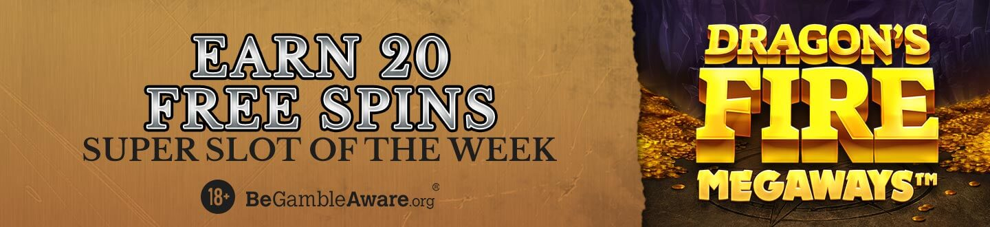 Slot of the Week