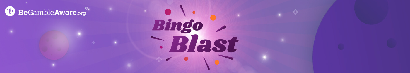 Speed Bingo Blast