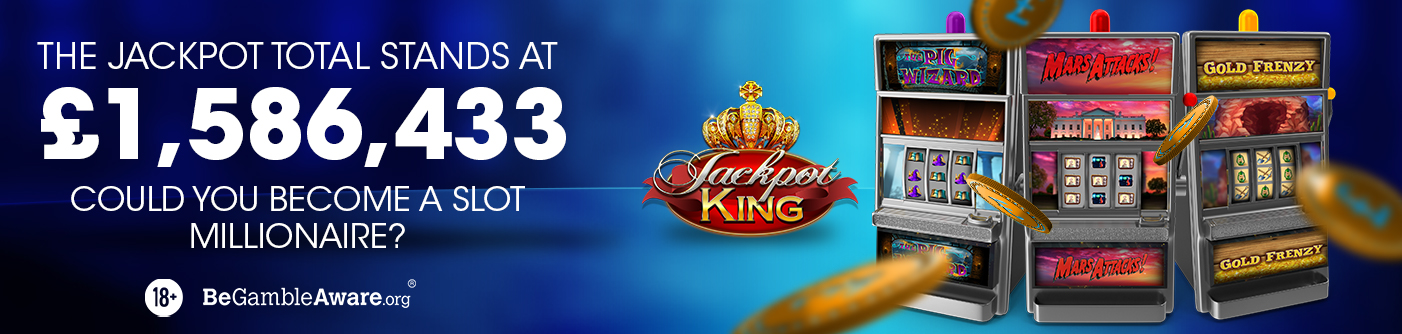 Jackpot King Free Spins