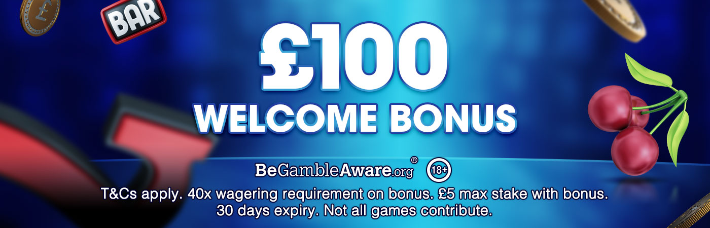 £10 gets you 10 free spins
