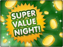 Super Value Night