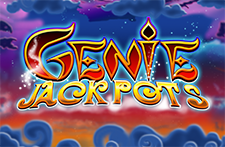 Genie Jackpots Blueprint Progressive Jackpot Slot at Bingos