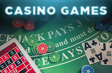 Other Online Casino Games