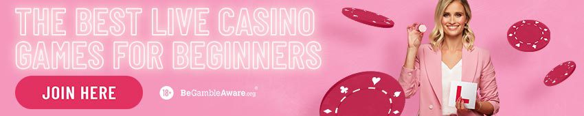 Beginner Friendly Casino Games