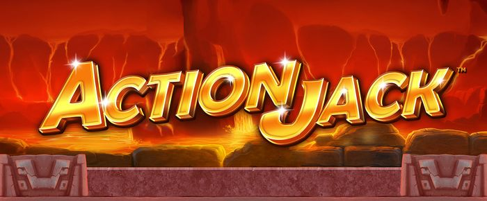 action jack casino game