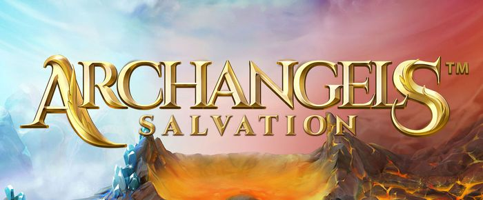 Archangels Salvation slot games