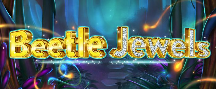 Beetle Jewels casino game