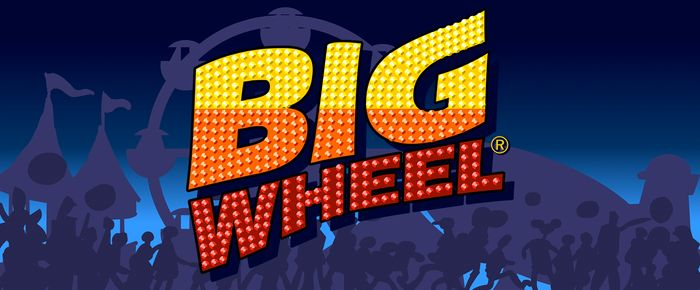 Big Wheel mobile slot