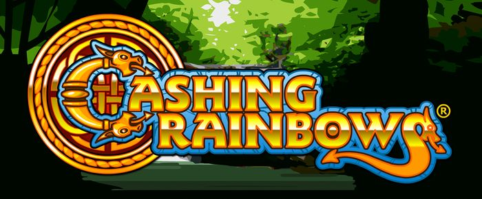 Cashing Rainbows mobile slot