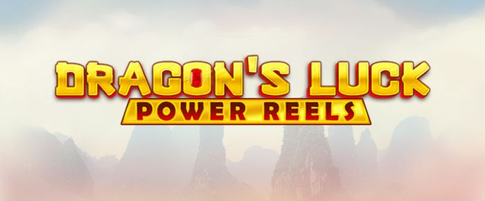 dragon's luck power reels slot
