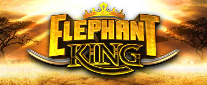 elephant king mobile slot
