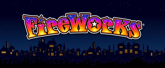 Fireworks casino game