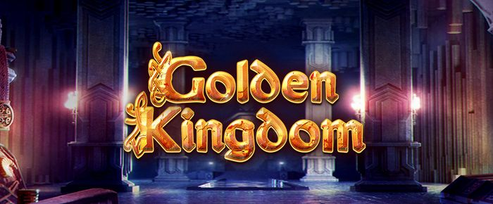 Golden Kingdom slot games