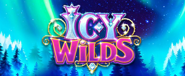 Icy Wilds casino game
