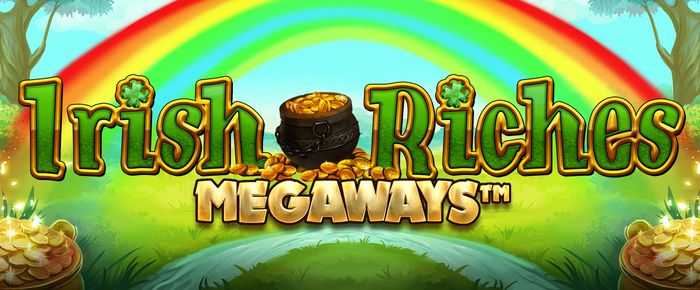 irish riches slot games