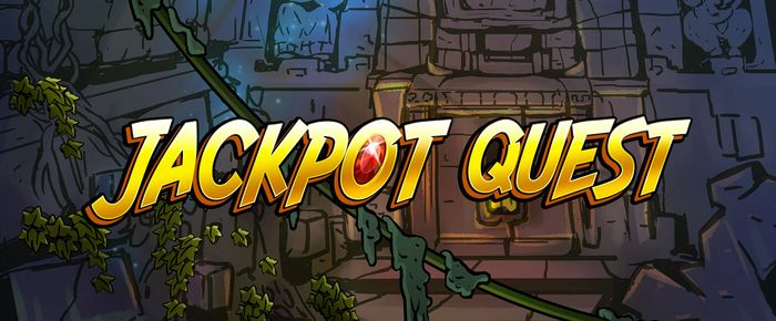 Jackpot Quest casino game