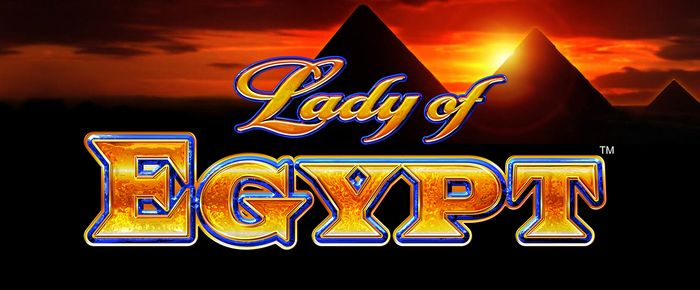 Lady of Egypt mobile slot