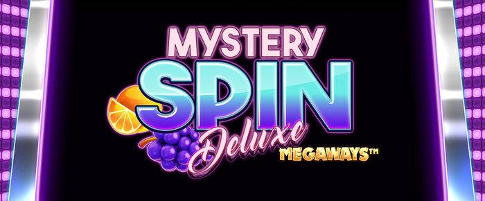 Mystery Spin Deluxe Megaways casino game