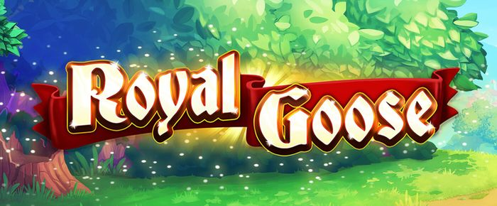 Royal Goose casino game