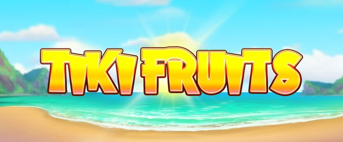 tiki fruits mobile slot