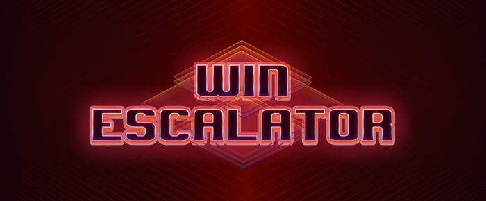 Win Escalator slot