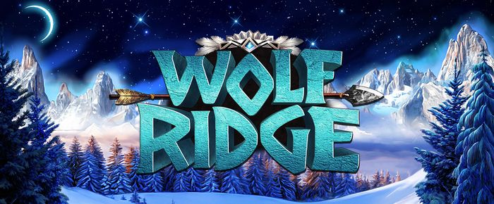 wolf ridge casino game