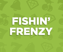 Fishin Frenzy Slot Review