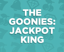 The Goonies Jackpot King Slot Review