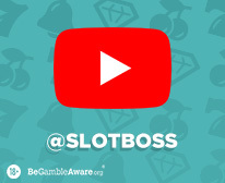 YouTube: SlotBoss