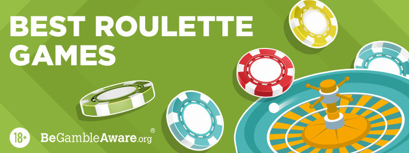 Best Roulette Games