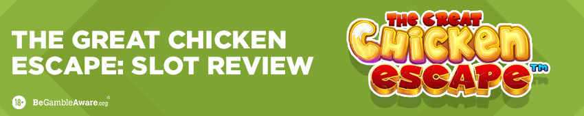 Great Chicken Escape Review
