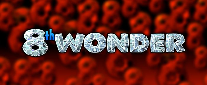 8th wonder online slot