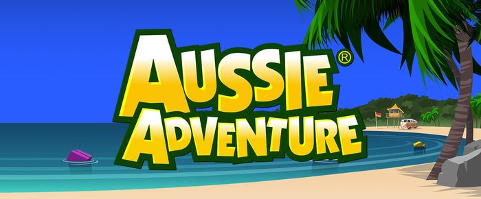 Aussie Adventures slot