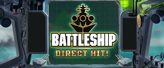 Battleship Direct Hit! online slot uk