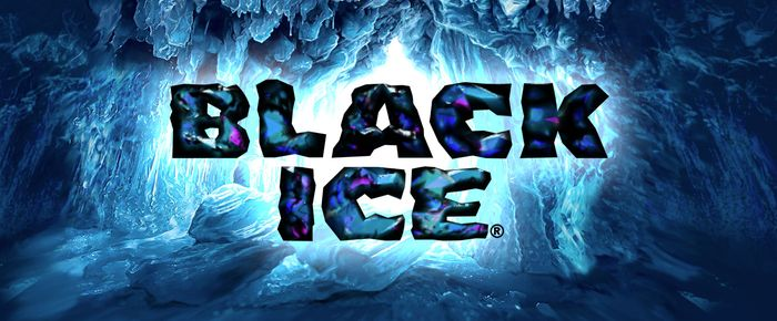 Black Ice online slots uk
