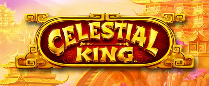 Celestial King slot game