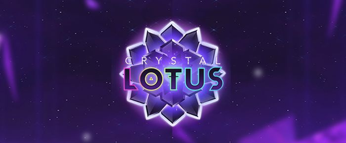 Crystal Lotus