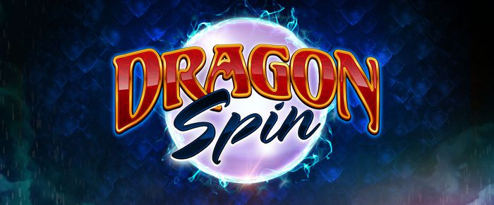 Dragon Spin slot