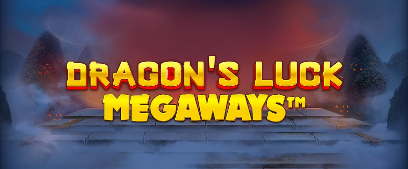 Dragons Luck Megaways online slot UK