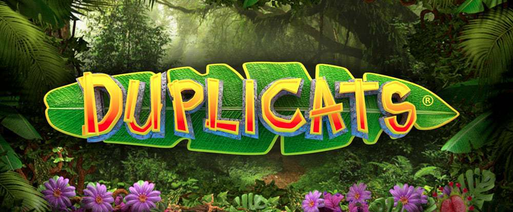 Duplicats online slot uk