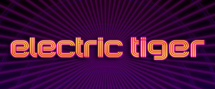 Electric Tiger online slot uk